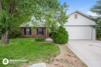 12328 Cobblestone Dr. 3 Beds House for Rent Photo Gallery 1