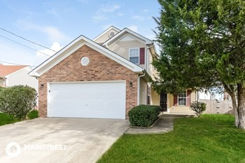 804 Usher Dr 3 Beds House for Rent Photo Gallery 1
