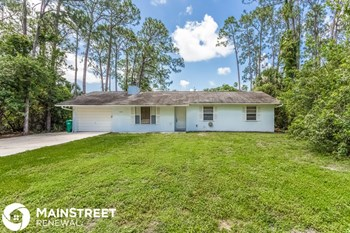 8403 Deland Ave 3 Beds House for Rent Photo Gallery 1