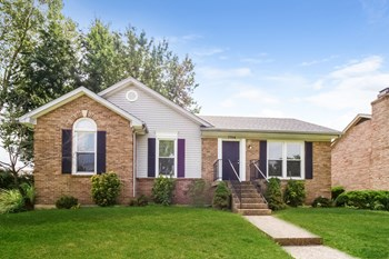 7314 Quail Ridge Rd 3 Beds House for Rent Photo Gallery 1