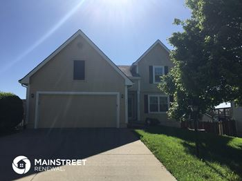 2921 Spring Garden St 3 Beds House for Rent Photo Gallery 1