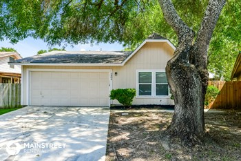 3804 Pine Breeze Dr 3 Beds House for Rent Photo Gallery 1