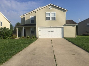 818 Runnymede Dr 3 Beds House for Rent Photo Gallery 1