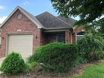 3315 Rainview Circle 2 Beds House for Rent Photo Gallery 1