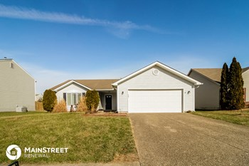 9612 Arrowridge Dr 3 Beds House for Rent Photo Gallery 1