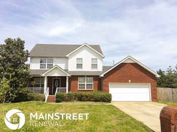 544 Stonetrace Dr 4 Beds House for Rent Photo Gallery 1
