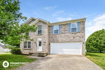 8018 Grandmeadow Ln 4 Beds House for Rent Photo Gallery 1