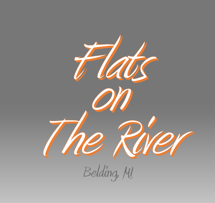 Map And Directions To Flats On The River In Belding Mi
