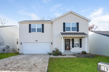 1195 Liberty Crossing 3 Beds House for Rent Photo Gallery 1