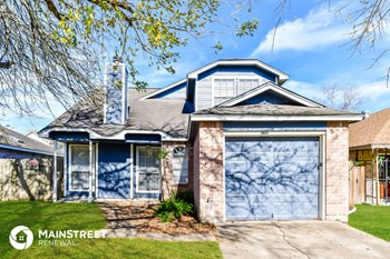 6034 Beaconridge Dr 3 Beds House for Rent Photo Gallery 1