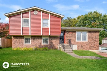 4706 Stony Brook Dr 4 Beds House for Rent Photo Gallery 1