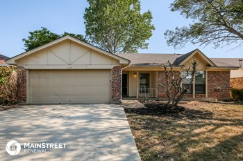 6449 Whitehurst Dr 3 Beds House for Rent Photo Gallery 1