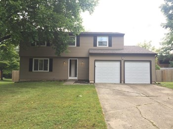 8931 Squire Ct 4 Beds House for Rent Photo Gallery 1