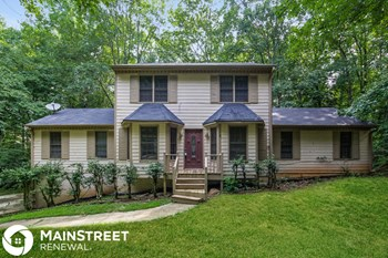 1564 Sir Galahad Dr SW 4 Beds House for Rent Photo Gallery 1