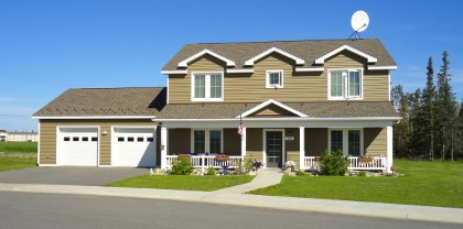 North Haven Communities at Fort Greely - Fort Greely Community Thumbnail 1