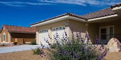 Nellis Family Housing - Nellis AFB Community Thumbnail 1