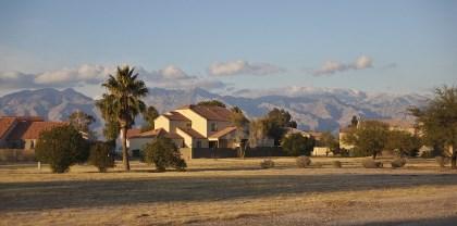 Soaring Heights Communities - Davis-Monthan AFB Community Thumbnail 1