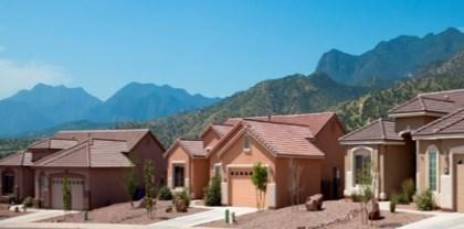 Mountain Vista Communities - Fort Huachuca Community Thumbnail 1