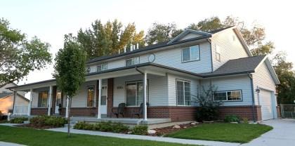 Boyer Hill Military Housing - Hill AFB Community Thumbnail 1