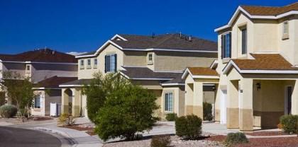 Kirtland Family Housing - Kirtland AFB Community Thumbnail 1