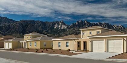 White Sands Homes - White Sands Missile Range Community Thumbnail 1