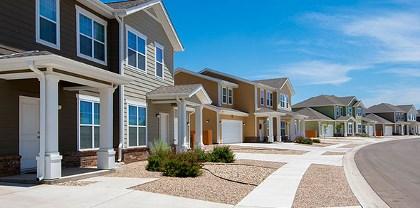 Cannon Family Homes - Cannon AFB Community Thumbnail 1