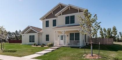 Cavalier AFS Homes - Cavalier AFS Community Thumbnail 1