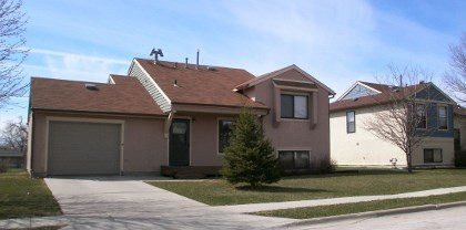 Antelope Ridge Family Housing - Ellsworth AFB Community Thumbnail 1