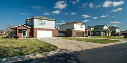 Sheppard AFB Homes - Sheppard AFB Community Thumbnail 1