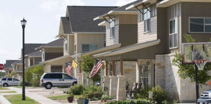 Fort Hood Family Housing - Fort Hood Community Thumbnail 1