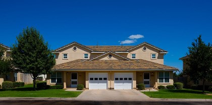 Quail Hollow Family Housing - Dyess AFB Community Thumbnail 1