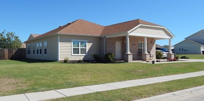 Dyess Family Homes - Dyess AFB Community Thumbnail 1