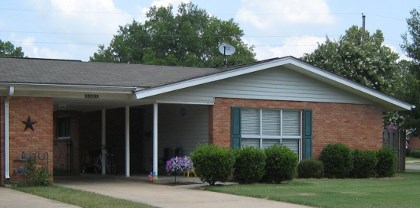 Mid-South Family Housing - NSA Mid-South Community Thumbnail 1