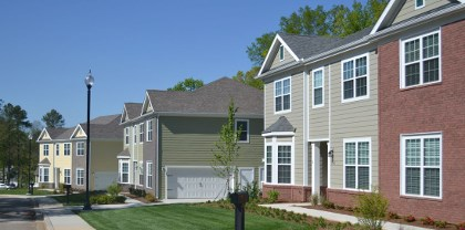 Arnold Family Housing - Arnold AFB Community Thumbnail 1