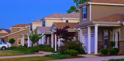 Columbus Family Housing - Columbus AFB Community Thumbnail 1