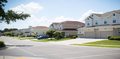 Keesler Family Housing - Keesler AFB Community Thumbnail 1