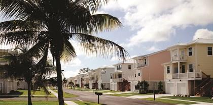 NAS Key West Homes - NAS Key West Community Thumbnail 1