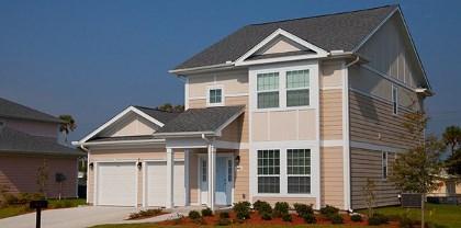 NS Mayport Homes - NS Mayport Community Thumbnail 1