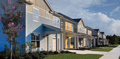NAS Pensacola Homes - NAS Pensacola Community Thumbnail 1