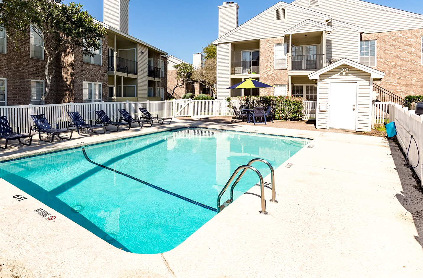 Summer House | Apartments in Corpus Christi, TX