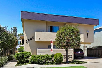 3585 Centinela Avenue Studio-2 Beds Apartment for Rent Photo Gallery 1