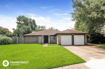 3715 Camphor Dr 4 Beds House for Rent Photo Gallery 1