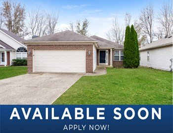 11118 Meadow Chase Ct 3 Beds House for Rent Photo Gallery 1