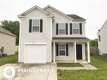 407 Settlers Ridge Dr 3 Beds Apartment for Rent Photo Gallery 1
