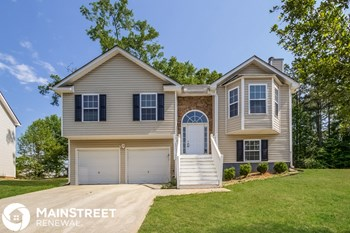 7406 Grayson Bridge Circle 4 Beds Apartment for Rent Photo Gallery 1