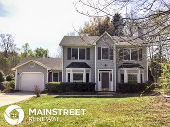3337 Mill Spring Ct 3 Beds House for Rent Photo Gallery 1