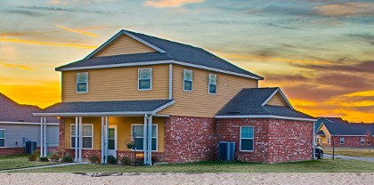Moody Family Housing - Moody AFB Community Thumbnail 1