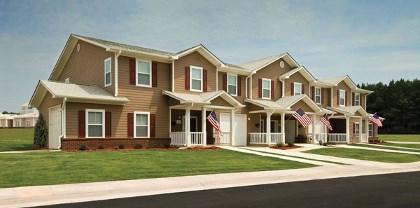 Fort Gordon Family Homes - Fort Gordon Community Thumbnail 1