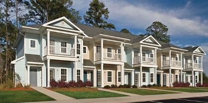 Marne Point Apartments - Fort Stewart Community Thumbnail 1