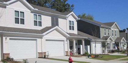 Joint Base Charleston Family Housing - JB Charleston Community Thumbnail 1